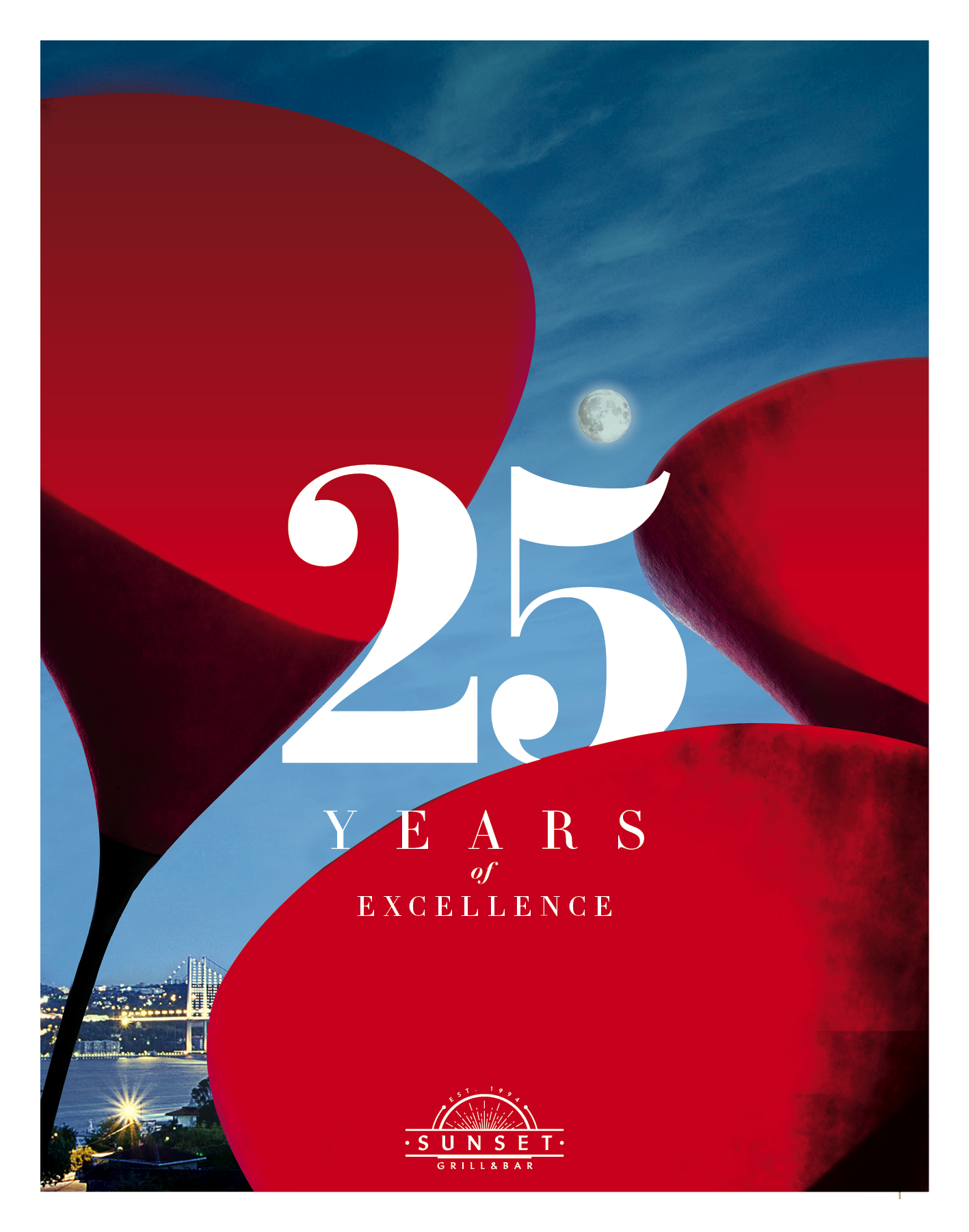 25TH YEAR SPECIAL EDITION -